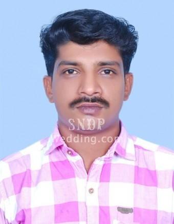 Vijeesh Kumar
