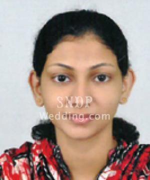 Greeshma Rajeev