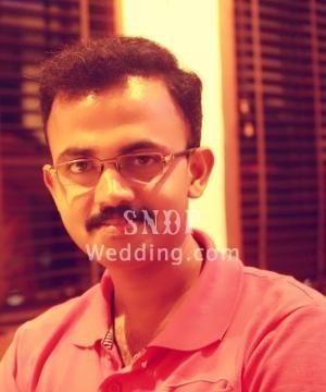 Vineeth R