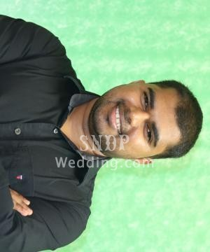 Sandeep R